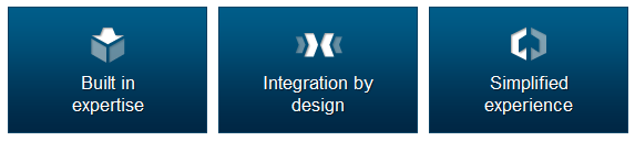 IBM Expert Integrated System