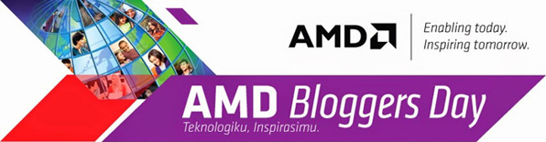 AMD Bloggers Day