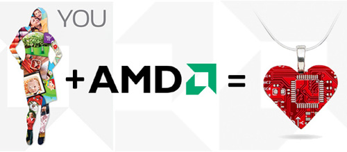 AMD and You