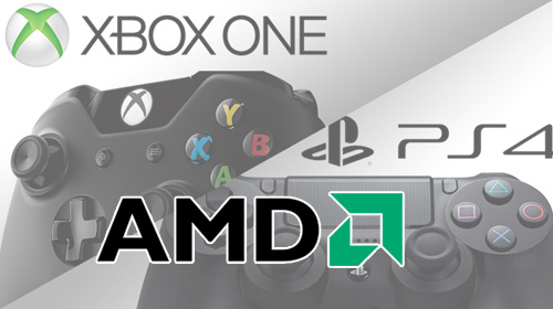 AMD on Next Generation Consoles